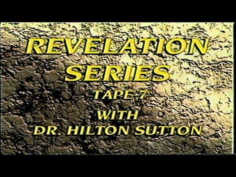 Book of Revelation Part Seven