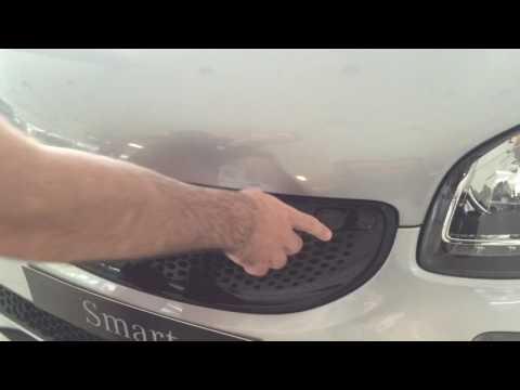 Come aprire cofano anteriore per ... - Smart Club Roma