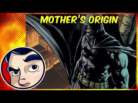"Batman & Robin Eternal #6 ""Mother's Origin"" - InComplete Story   Comicstorian - UCmA-0j6DRVQWo4skl8Otkiw"