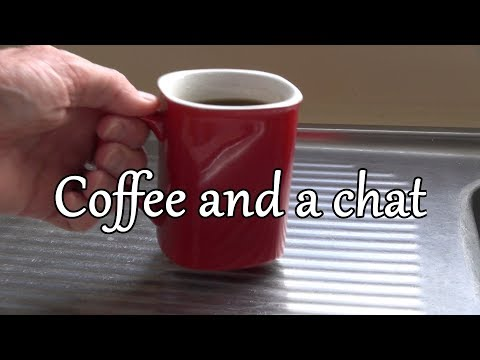 Coffee & a chat #2  RC planes, drones, regulations and insurance - UCQ2sg7vS7JkxKwtZuFZzn-g