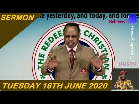 PASTOR J.F ODESOLA SERMON  LIBERTY FROM AFFLICTION AND OPPRESSION