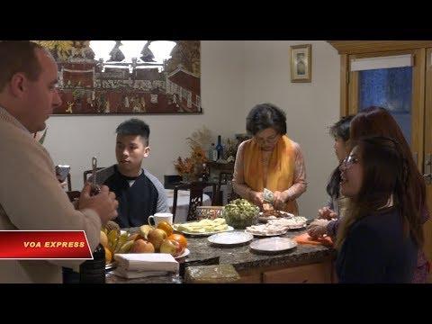 Cuộc sống người cao niên gốc Việt ở Mỹ (VOA)
