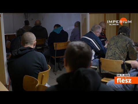 Flesz Gliwice / Pomoc dla bezdomnych
