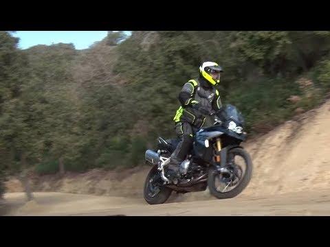 Motosx1000: Test BMW F850GS ON y OFFROAD