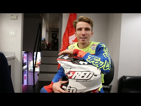 Cole Seely | Clothes Make the Man | TransWorld Motocross