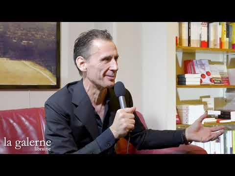Vidéo de David Lagercrantz