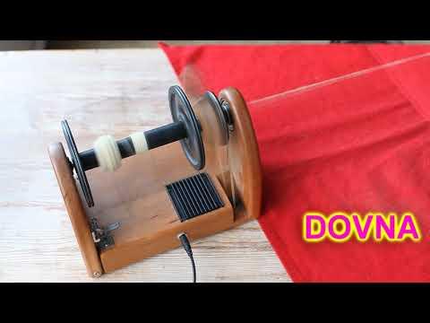 прядение шерсти от  Dovna Enterprises