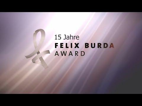 Die TV-Premiere: Der Felix Burda Award 2017 auf Welt der Wunder TV