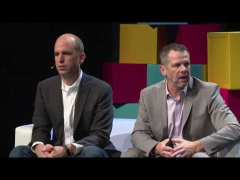 Powering the Grid Event by Slack: Partner panel with SAP