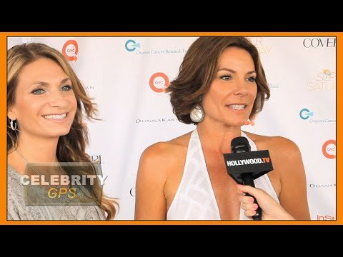 RHONY star Luann De Lesseps rejects plea deal - Hollywood TV