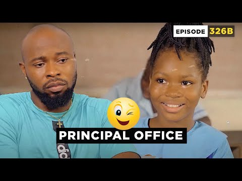 Principal Office - ThrowBackMonday (Mark Angel Comedy)