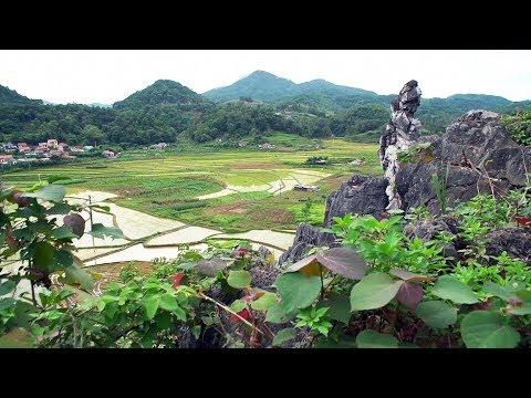 Lạng Sơn-một vùng đất biên cương