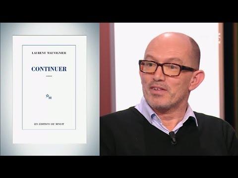 Vid�o de Laurent Mauvignier