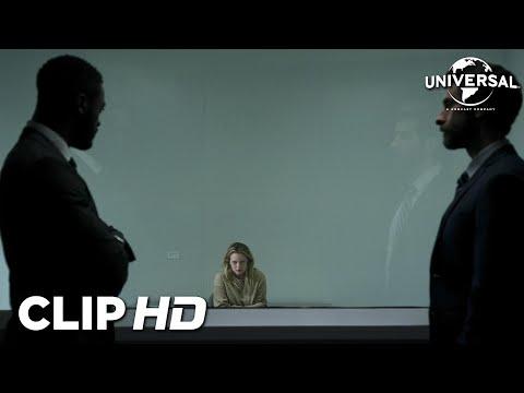 EL HOMBRE INVISIBLE - Cecilia cuenta a James y Tom que Adrian no ha muerto