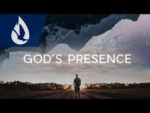 How to Enter God's Presence