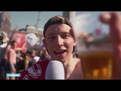 FC Twente keert terug in Eredivisie: 'Volgend jaar Champions League' - RTL NIEUWS