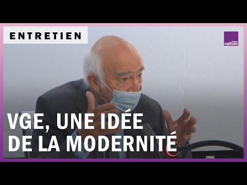 Vidéo de Jean-François Sirinelli