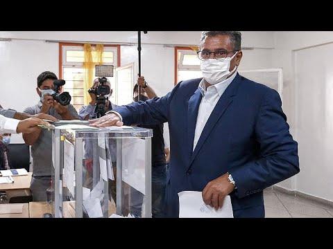 Nagyot buktak az iszlamisták a marokkói választáson