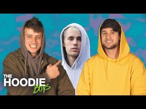 THE HOODIE BOYS  Episode 4  Elevation YTH