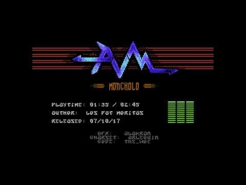 Los Pat Moritas - Moncholo (C64 SID)