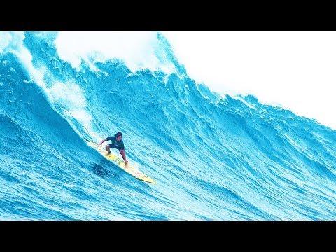 Follow Kai Lenny and co off the ledge at heaving Jaws in 60fps. | Session: Pe'ahi - UCblfuW_4rakIf2h6aqANefA