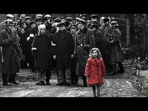 La lista de Schindler - Trailer espan?ol (HD)