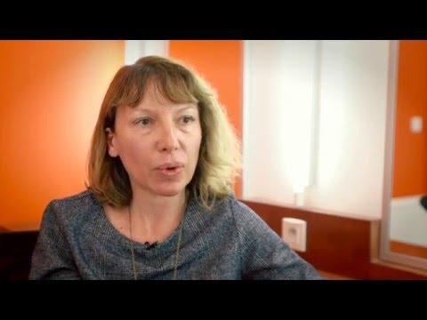 Vidéo de Karine Lebert