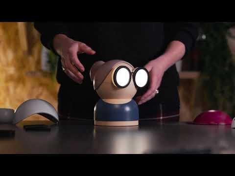 Win a Mr.Watt Desk Lamp worth $58 / £42 / �50 Giveaway Image