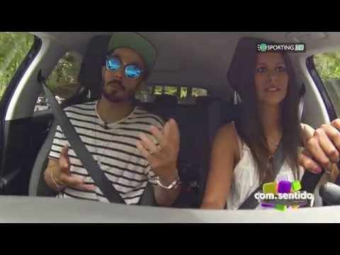 Filipe Gonçalves no Com.Sentido - Sporting TV