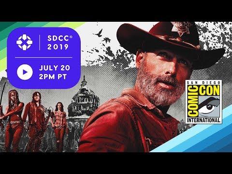San Diego Comic Con 2019: Marvel Panel Live Updates, The Flash + More! - IGN Live (Day 3) - UCKy1dAqELo0zrOtPkf0eTMw
