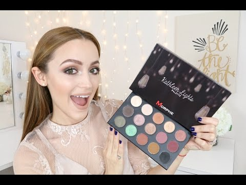 My Morphe Palette | SWATCHES & Info - CHIT CHAT - UC8v4vz_n2rys6Yxpj8LuOBA