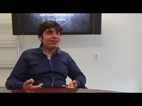 DeVry University Student Testimonial - Rushabh Shah