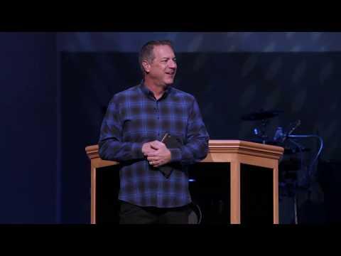 Charis Bible College - Guest Speaker - Greg Fritz Pt.1 - November 20, 2019