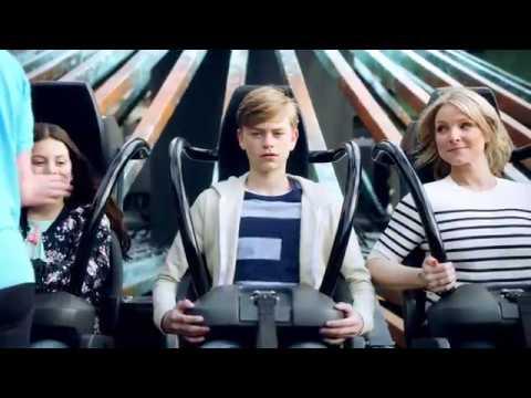 Lisebergs reklamfilm sommaren 2017