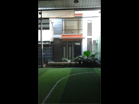 Dijual Bu, Futsal Di Area Bintaro, Investasi Menarik,  ...