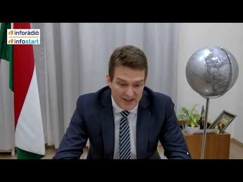 InfoRádió - Aréna - György László - 2021.02.10.