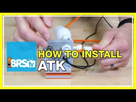 How to install the Neptune Automatic Top Off Kit | BRStv How-To