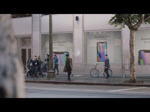 Samsung Galaxy: Growing up