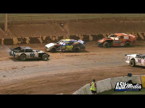 AMCA Nationals: Track Championship - A-Main - Archerfield Speedway - 15.05.2021 - dirt track racing video image