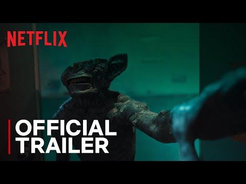 Sweet Home | Official Trailer | Netflix