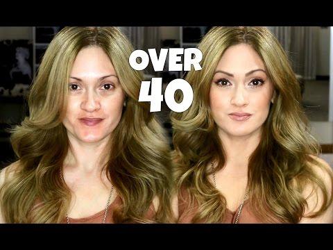 Soft Youthful Makeup  - OVER 40 - UCLXgIARjU4XCXlEBPGVmQ2w
