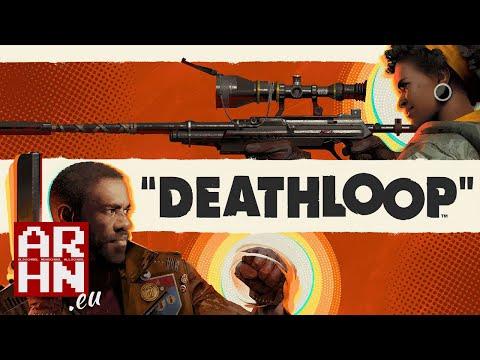 Deathloop (PS5/PC) | recenzja