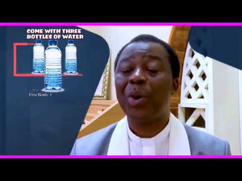 FRENCH MFM SPECIAL MANNA WATER SERVICE WEDNESDAY JUNE 24TH 2020