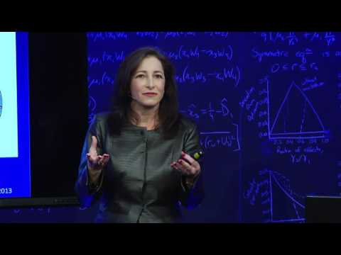 Engineering Change in Medicine: Molly Shoichet Public Lecture