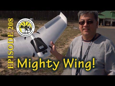 Zohd Orbit Wing ..watch this before you buy one - UCq1QLidnlnY4qR1vIjwQjBw