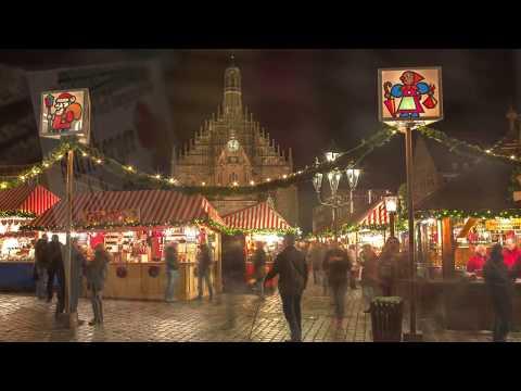 Noël en Allemagne: L'inspiration - C'est ici!