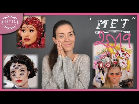 Video: MET gala 2019: the theme & the best-dressed ǀ Camp: notes on fashion ǀ Justine Leconte