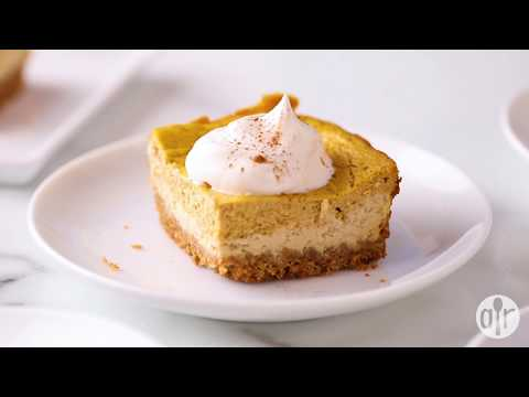 How to Make Pumpkin Spice Latte Bars  | Dessert Recipes | Allrecipes.com