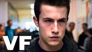 13 REASONS WHY Saison 3 Bande Annonce VF # 2 (2019) NOUVELLE, Dylan Minnette