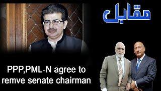 MUQABIL | 19 June 2019 | Haroon Ur Rasheed | Zafar Hilaly | Alina Shigri | 92NewsHDUK